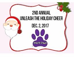 Image result for Unleash the Holiday Cheer Military Pet Adoption Event