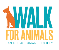 Image result for walk for the animals san diego