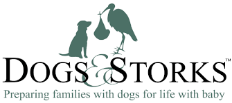 Image result for dogs and storks