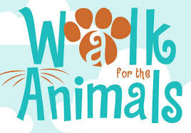 Image result for walk for the animals