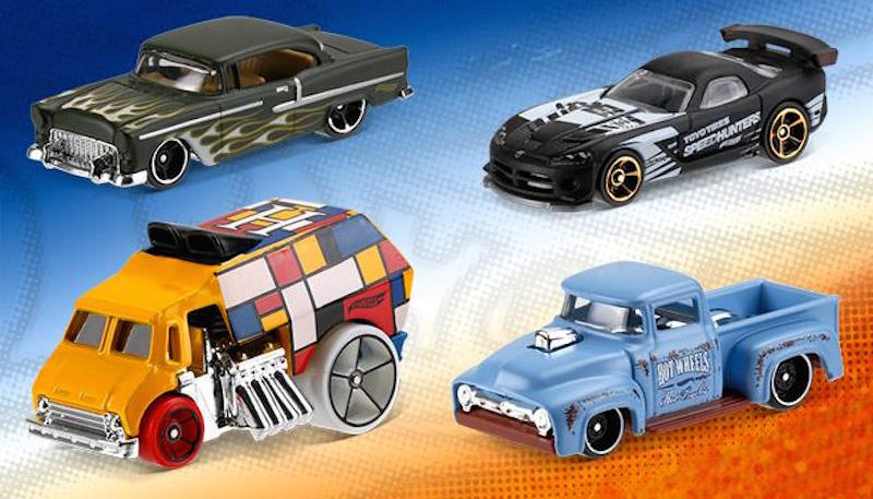 17 February Wheels Outing - Kmart Collectors Day - Wheels Ministry ...