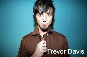 Trevor Davis