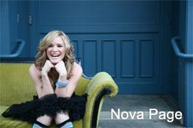 Nova Page