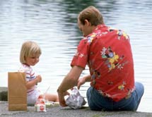 The first Father's Day was observed in Spokane, Washington, in 1910