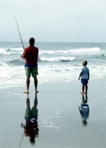 It wasn't until 1966 that Father's Day was declared a national holiday in the U.S.