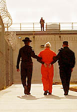 There are still over 300,000 inmates in the California prison system who need the love of God